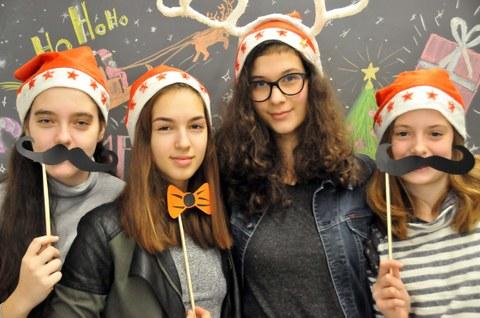 22. Dezember 2016 - Weihnachtsfeier