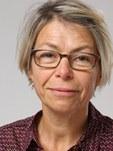 Porträt: Tove Specker, Schulleiterin